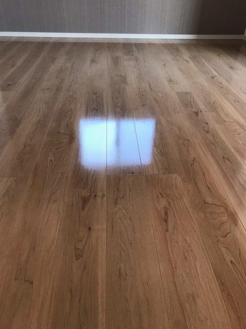 プレミアムコート(ガラスコーティング)施工実績【茨城県水戸市】施工後